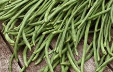kousenband als groenten